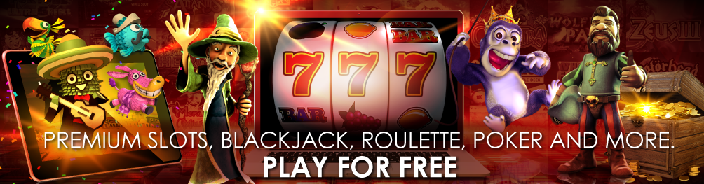 Largest Selection of Free Play Tablet Casino Games in New Jersey