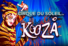 Cirque du Soliel Kooza